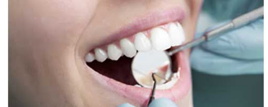 Restorative Dentistry - Carisbrook Dental Surgery Manchester