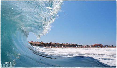 Sotogrande Tsunami