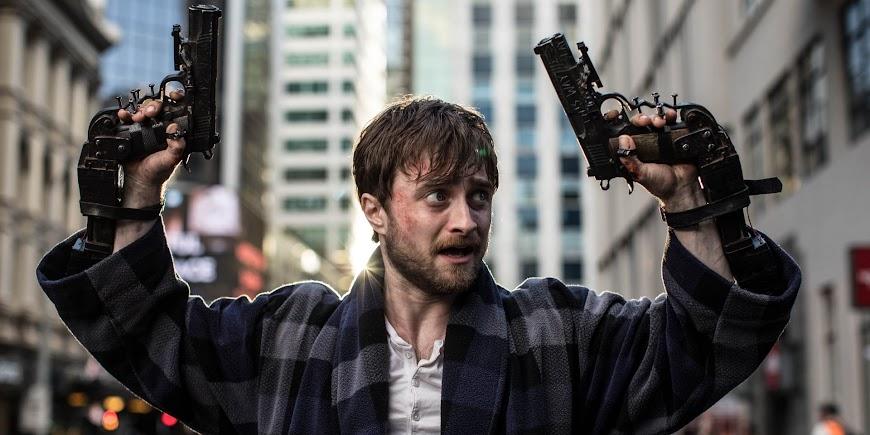 Guns Akimbo (2020) Streaming Full