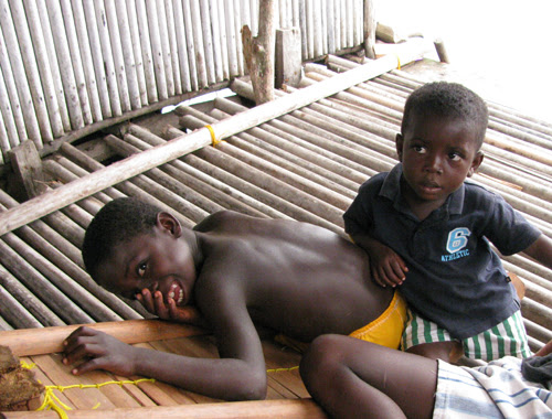 Nzulezu Ghana IMG_0890