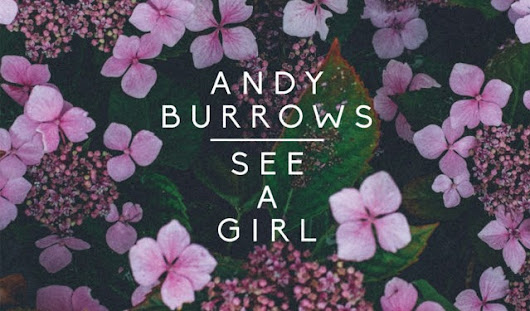 WATCH: Andy Burrows performs new single 'See A Girl' for Gigslutz TV   - Gigslutz
