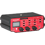 Saramonic SR-AX107 2-Channel XLR Audio Adapter for DSLR Cameras