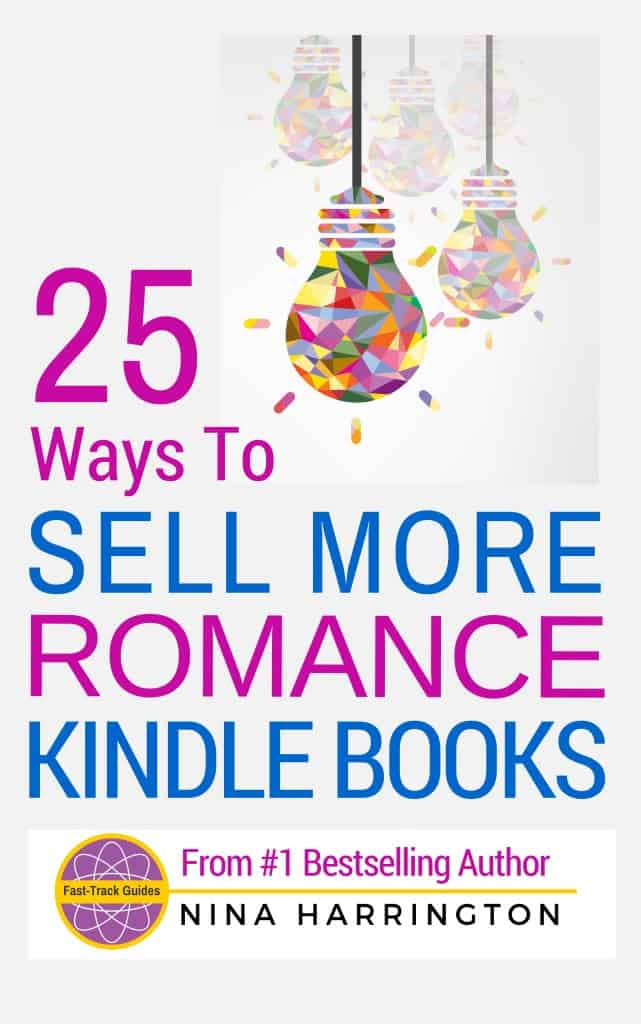 Image result for romance self publishing