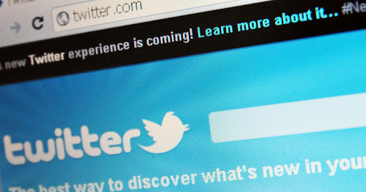 Twitter's Organic Desktop Search Traffic up 20% in 6 Months