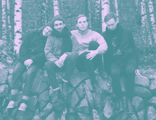 Black Twig release new single 1998, watch/download | Soliti