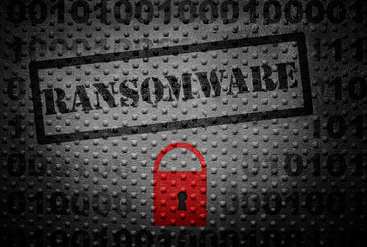 Defending Against the 4 Stages of a Ransomware Attack (Industry Perspective)