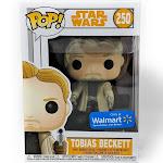 Funko POP! Star Wars Tobias Beckett