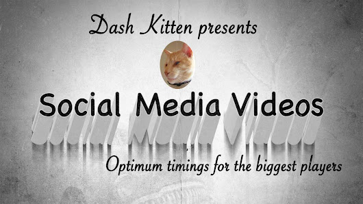 Ideal Length for Video on Social Media Check Our Timings and Tips!
