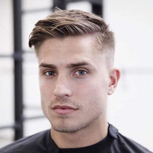 15 Best Hairstyles For Men
