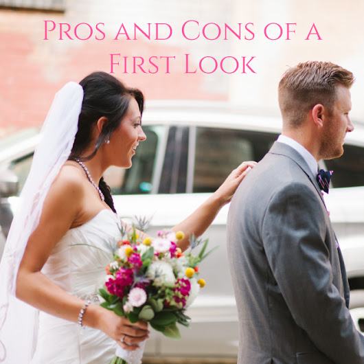 Pros and Cons of a First Look Session (Burgh Brides)