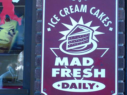 mad fresh!