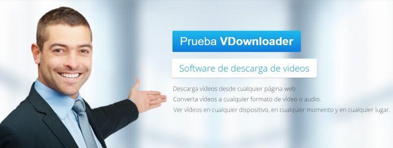 Descargar Youtube Downloader En Español - Axis Ki Piye