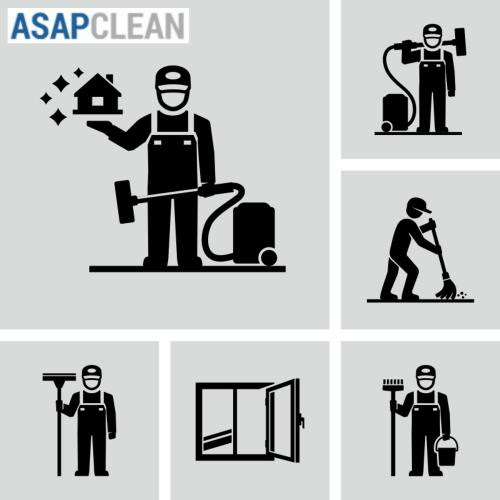 Why you need to hire professionals for End of Lease Cleaning by Asap Clean