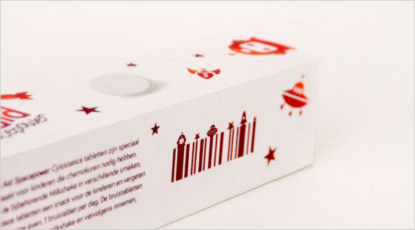 First Aid Cool Medicine packaging 2 30+ Beautiful Examples of Medicine Packaging Designs For Inspiration