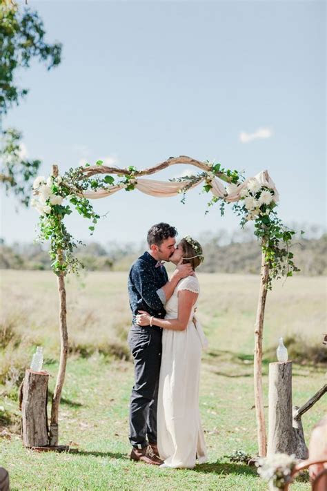 1000  ideas about Wedding Arches on Pinterest   Wedding