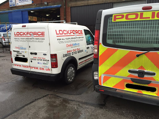 Lockforce Locksmiths in Scunthorpe - Call Today 01724 375 015 - CheckaTrade Vetted company
