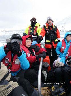 Turismo en la Antartida 2