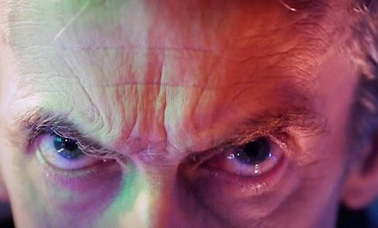 "Doctor Who: Peter Capaldi's Day of the Doctor ""All Thirteen"" scene could be a big part of his final Christmas episode - Radio Times"