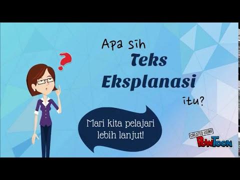 Contoh Teks Eksplanasi Tentang Banjir Di Bandung ...