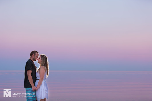 Jona + Mike / Scarborough Bluffs Engagement Photography