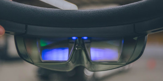 Our new (mixed) reality: Early adopters have become HoloLens believers at work