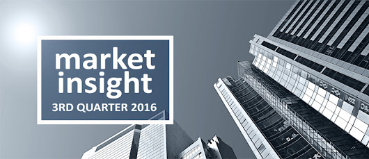 More of the Same - Market Insight Q3 2016