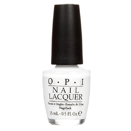 opi-white-nail-polish