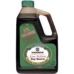 Kikkoman Less Sodium Soy Sauce, 64 Ounces