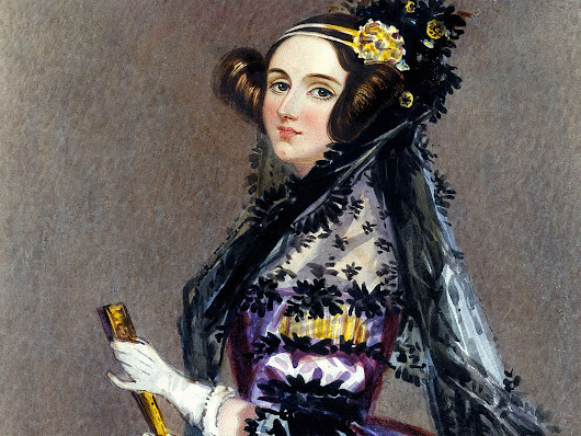 Happy Ada Lovelace day - here's why we should all remember her