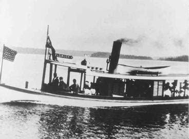 elsinore steamboat wikipedia
