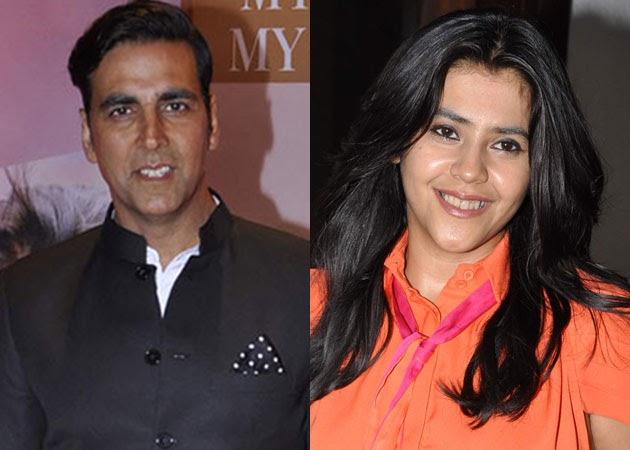 Akshay Kumar allegedly upset with Ekta Kapoor over IPL snub