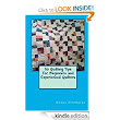 Amazon.com: 50 Quilting Tips  For Beginners and  Experienced Quilters eBook: Monna Ellithorpe, Marie Eastwood: Kindle Store