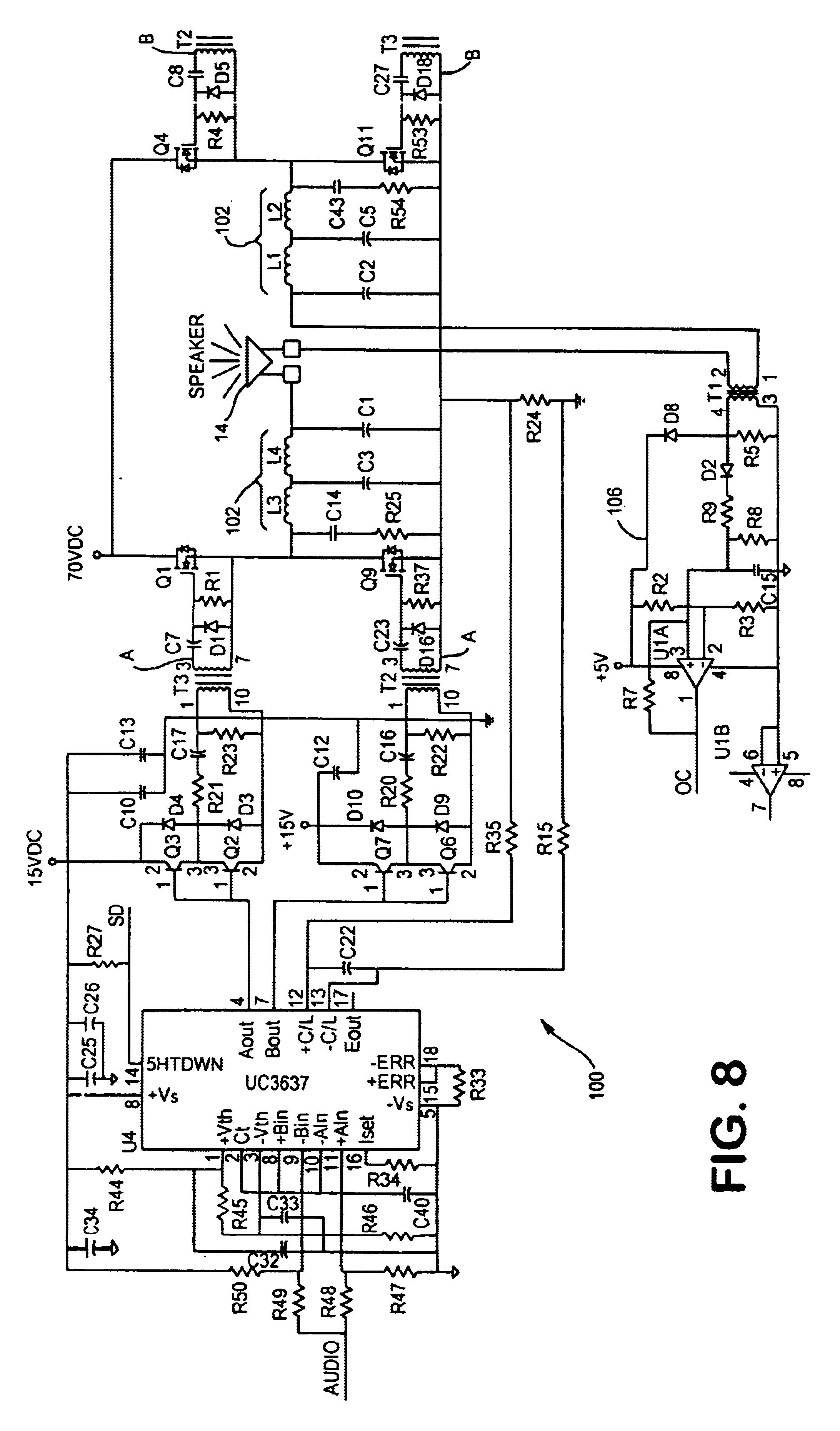 flashback wiring diagram image 5
