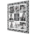 Mother's Day Photo Collage Canvases-New! | Carla Schauer Designs