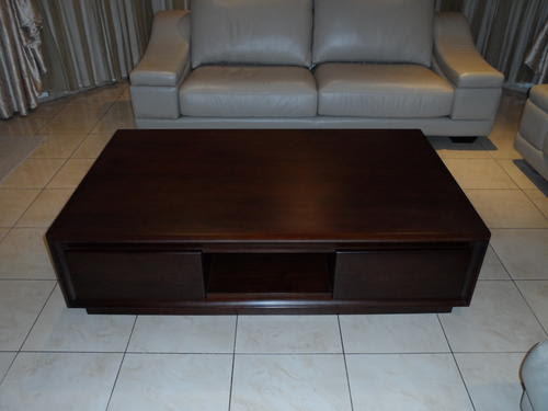 Tables - Bakos Brothers Coffee Table was listed for R3,500 ...