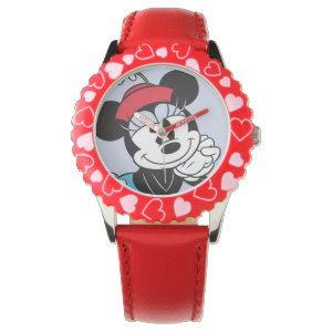 Classic Minnie Mouse 4 Watches