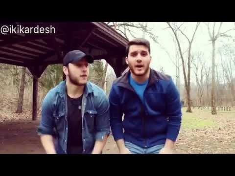 İki Kardeş Bir İki Sözüm Var Size Şarkı Sözleri
