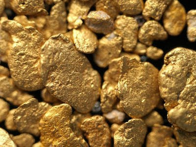 Where Does All Earth's Gold Come From? | Geology Page
