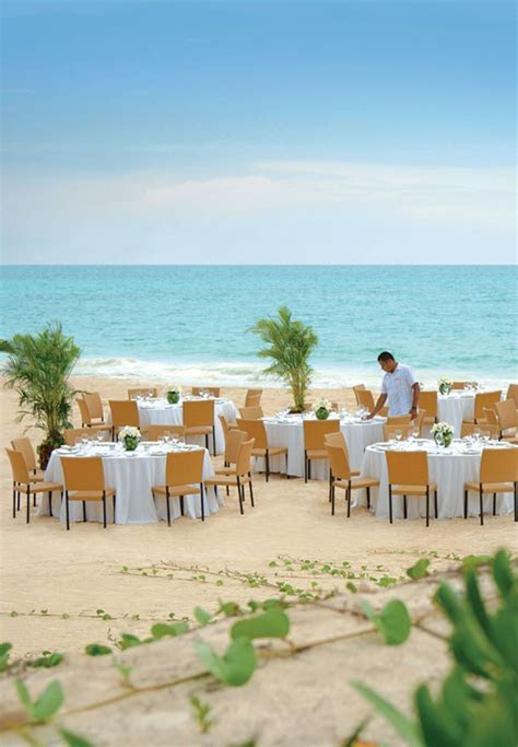 10 Wedding Venues with Private Beaches   BEACH   SUMMER