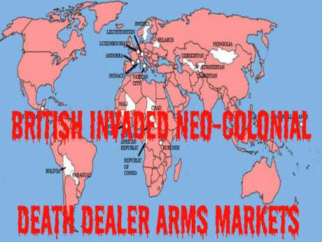 British Death Dealing Markets