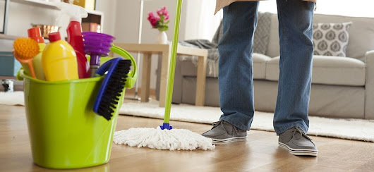 12 Easy Spring Cleaning Tips | Part 2 | ADW Diabetes