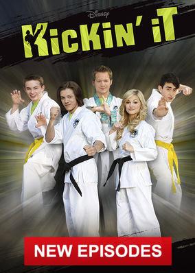 Kickin' It - Season 3