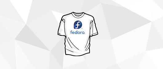 Now Available: The Ultimate Fedora T-Shirt! - Fedora Magazine