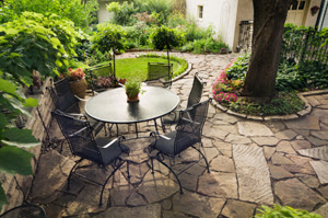 Lovely Green Thumb Stone Landscaping Design Inc