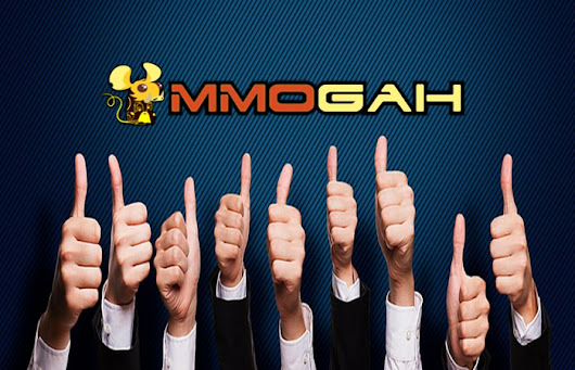 The Best or Nothing, Mmogah is your Lifelong Trustworthy Friend in World of Warcraft