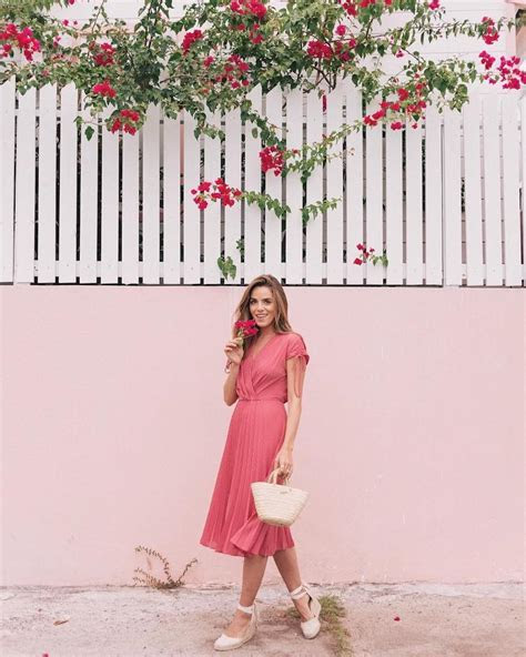 Best Dressed Guest?30  Spring Wedding Outfit Ideas   The
