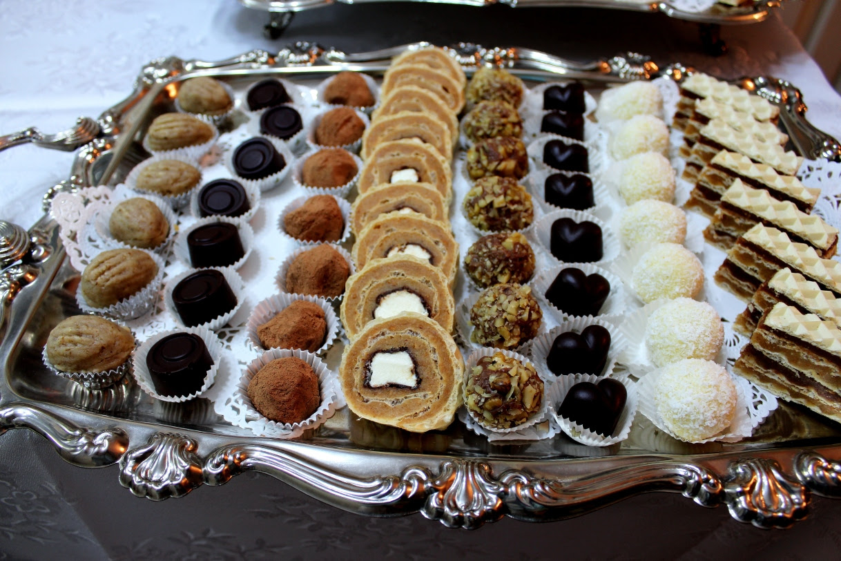slavski kolači