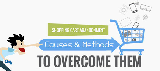 Shopping Cart Abandonment: 13 Extensive Causes & How to Overcome Them | Dynamic Experts Solution