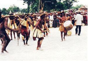 Mada Dancers
