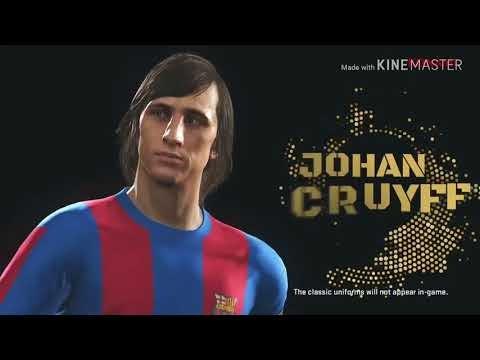 Pro Evolution Soccer 2019 Novidades
